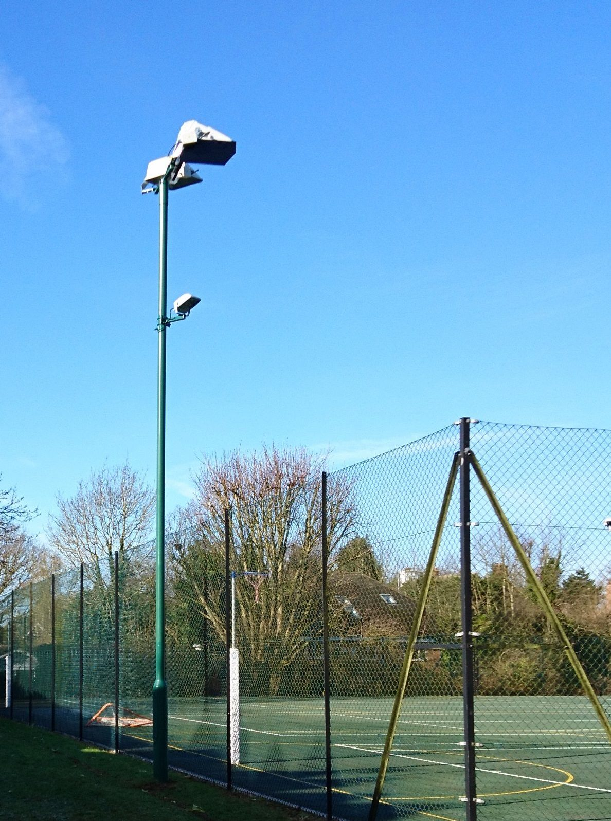 Sports Field Lightings
