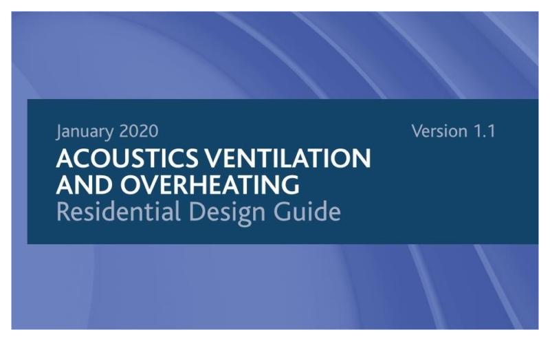 Acoustics Ventilation